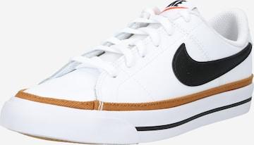 Nike Sportswear Sneaker 'Court Legacy' in Weiß