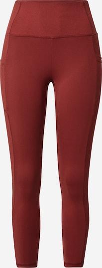 Marika Pantalón deportivo 'VICTORIA' en marrón rojizo, Vista del producto