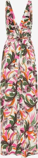 Maaji Sommerkleid ' Glaring Amazonia ' in beige / mischfarben, Produktansicht