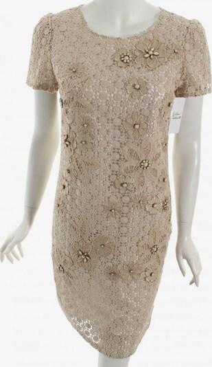 Derhy Minikleid in S in hellbeige, Produktansicht