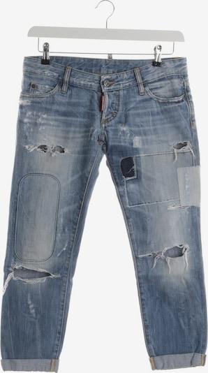 DSQUARED2  Jeans in 25-26 in hellblau, Produktansicht