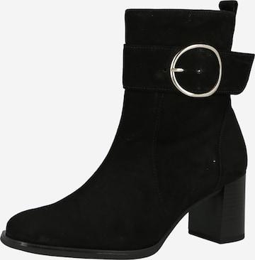 GABOR Ankle boots '75.621.17' σε μαύρο