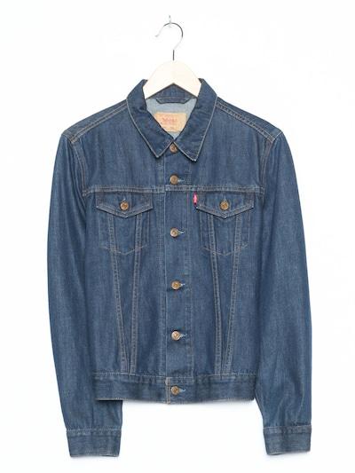 LEVI'S Jeansjacke in XXS-XS in dunkelblau, Produktansicht