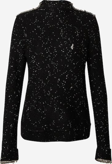 PATRIZIA PEPE Sweater 'Maglia' in black, Item view