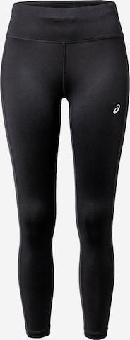 Pantaloni sport 'Katakan' de la ASICS pe negru