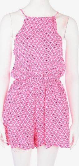 Janina Jumpsuit in L in Pink / White, Item view