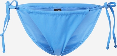 WEEKDAY Bikinitrusse 'Breeze' i azur, Produktvisning