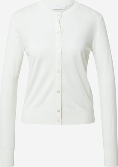 BOSS Knit Cardigan 'Fraida' in White, Item view