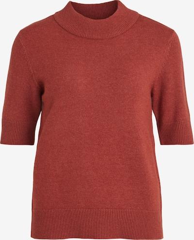 VILA Pullover 'Ril' in rostrot, Produktansicht