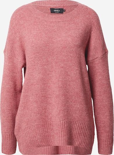 Megztinis 'NANJING' iš ONLY , spalva - margai raudona, Prekių apžvalga