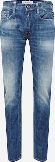 REPLAY Jeans 'ROCCO' en blue denim, Vue avec produit