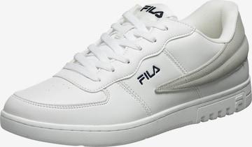 FILA Sneaker 'Noclaf' in Weiß