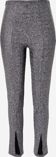Gina Tricot Leggings in silber, Produktansicht