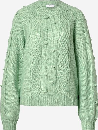 Envii Pullover 'Sullivan' in hellgrün, Produktansicht