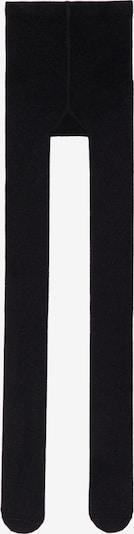 NAME IT Strickstrumpfhose in schwarz, Produktansicht