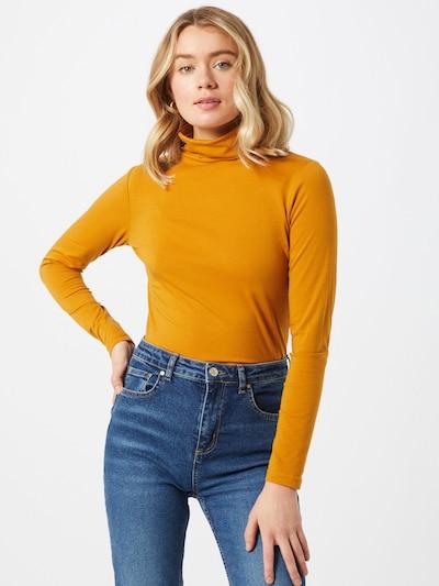 Soyaconcept Shirt in goldgelb, Modelansicht