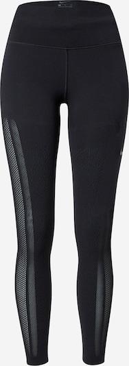 NIKE Sporthose en schwarz, Vue avec produit