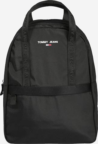 Tommy Jeans Seljakott, värv must