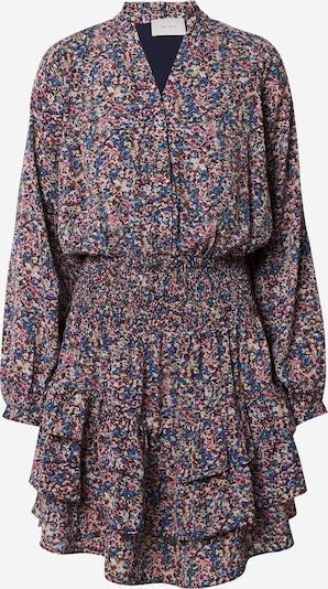 Neo Noir Robe-chemise 'Magda' en mélange de couleurs, Vue avec produit