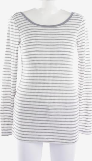 Splendid Pullover in M in grau / weiß, Produktansicht
