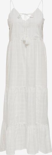 ONLY Kleid 'Lise' in weiß, Produktansicht