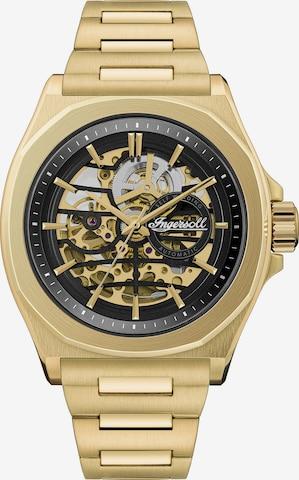 INGERSOLL Uhr in Gold