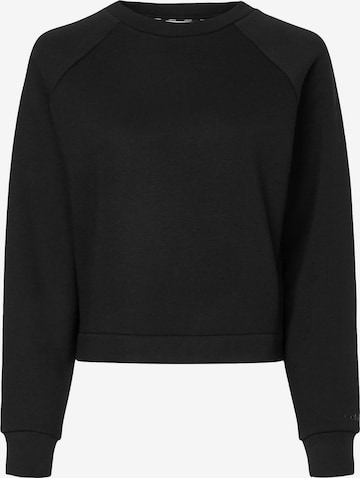 Sweat-shirt Calvin Klein en noir