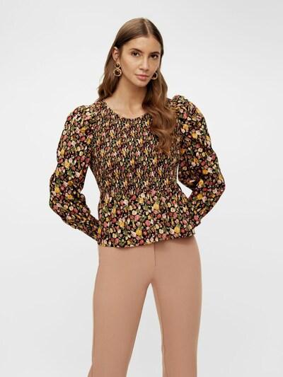 Y.A.S Bluse 'Rosalia' in mischfarben, Modelansicht