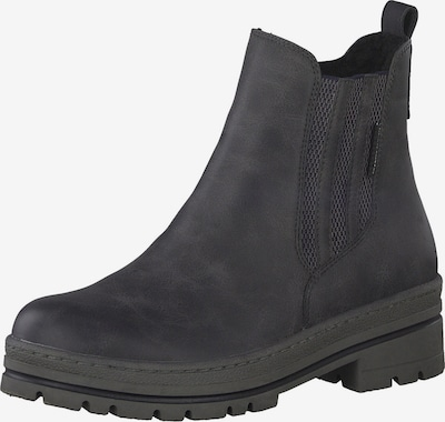 Chelsea batai iš MARCO TOZZI , spalva - pilka, Prekių apžvalga