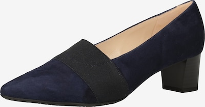PETER KAISER Pumps in navy / schwarz, Produktansicht