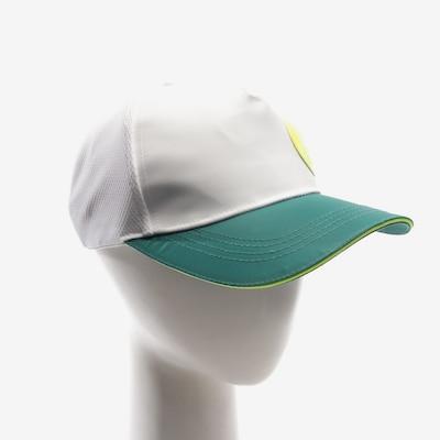Karl Lagerfeld Baseball Cap in M in grün / weiß, Produktansicht