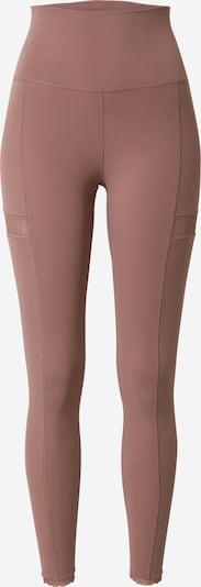 Pantaloni sport NIKE pe moveină, Vizualizare produs