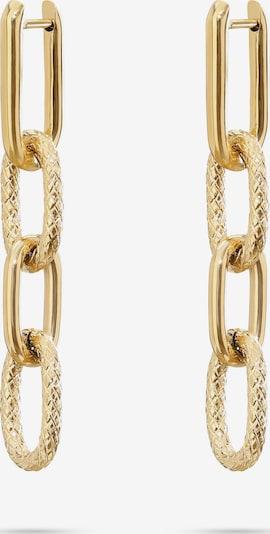 Guido Maria Kretschmer Jewellery Ohrring in gold, Produktansicht