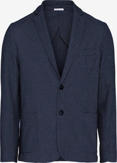 KnowledgeCotton Apparel Jacke ' Structured blazer ' in navy, Produktansicht