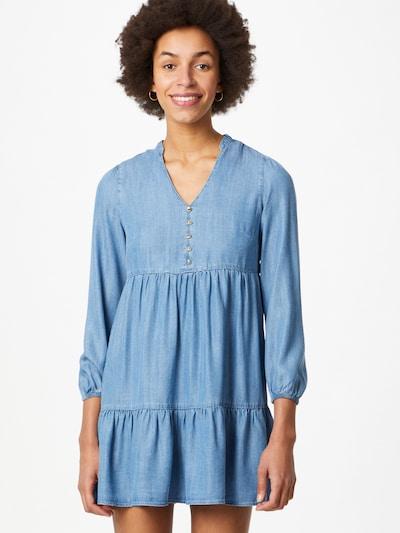 Forever New Kleid in blue denim, Modelansicht