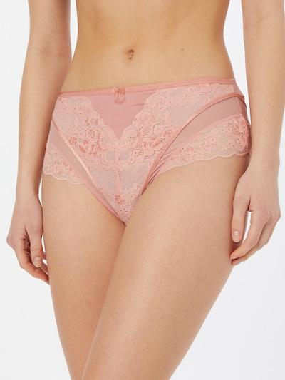 Hunkemöller Slip 'Aimee' in rosa: Frontalansicht