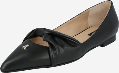 PATRIZIA PEPE Ballerina in schwarz, Produktansicht