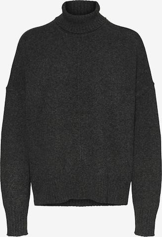 Noisy may Sweater in Grey