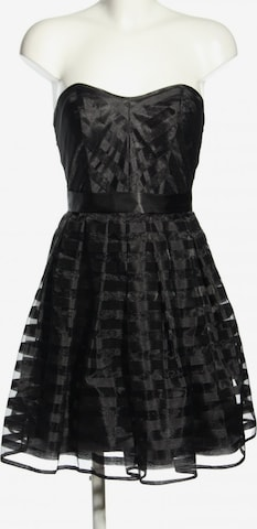 Laona Dress in XS in Black