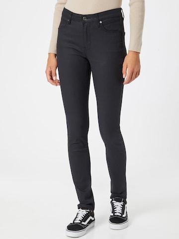 s.Oliver Jeans in Zwart