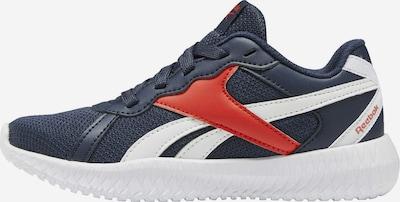 REEBOK Sportschoen in de kleur Donkerblauw: Vooraanzicht