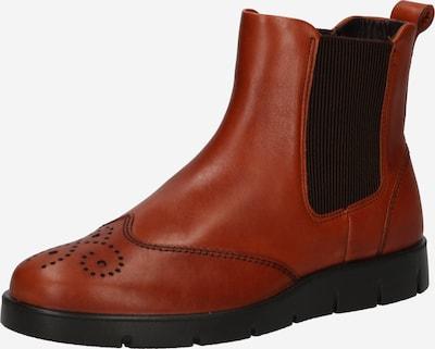 ECCO Chelsea-bootsi 'Bella' värissä konjakki / musta, Tuotenäkymä