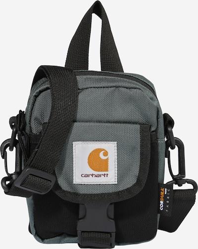Carhartt WIP Bolso de hombro 'Delta' en petróleo / negro, Vista del producto