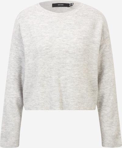Vero Moda Petite Sweater 'PLAZA' in Grey, Item view