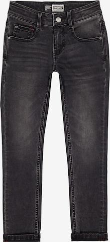 Raizzed Jeans 'Tokyo' in Black