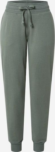 ABOUT YOU Pantalon 'Teena' en vert, Vue avec produit