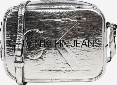 Calvin Klein Jeans Torba na ramię w kolorze srebrnym, Podgląd produktu
