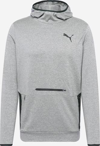 PUMA Sportsgenser i grå