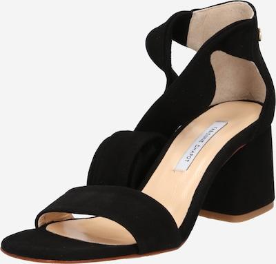 Fabienne Chapot Sandale 'Selene' in schwarz, Produktansicht