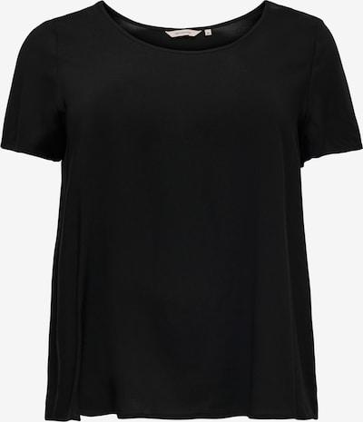 ONLY Carmakoma Majica 'Firstly' u crna, Pregled proizvoda